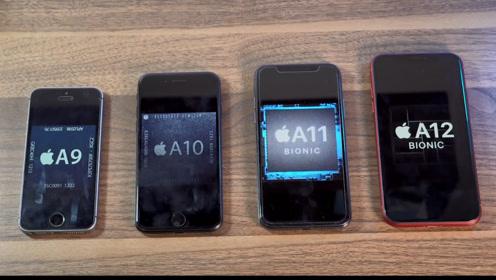苹果手机不请代言人为什么能卖的这么好?网友:实力在那!