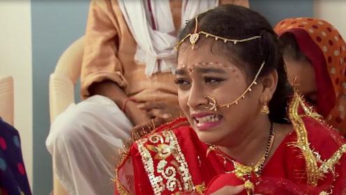 """印度最""""特殊""""的女性,男生看后只能躲避,否则你们承担不起!"""