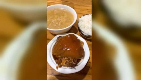 开了好多年的酸菜汤老店!哈尔滨地道的特色美食