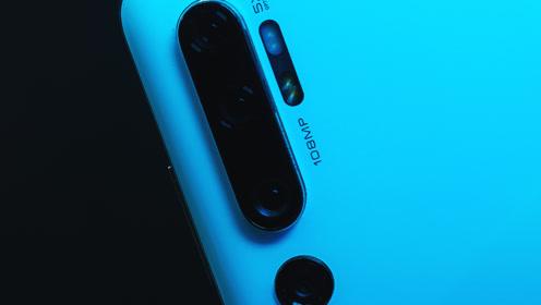 何同学,更好的手机相机真的有意义!