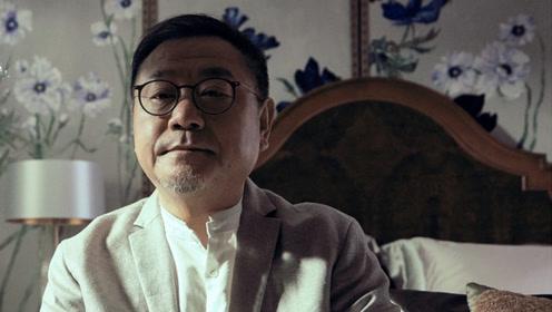 《长安道》还原最真实的盗墓事件,范伟焦艳俊演绎扎心情与法