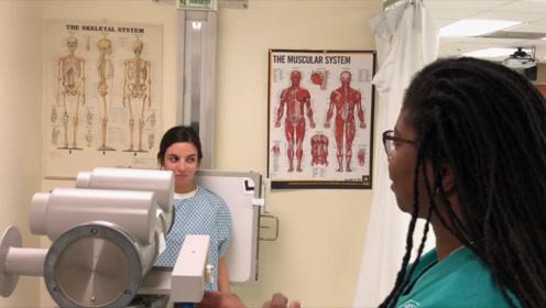 """为什么那么多人,抵触做""""X光""""检查?医生:这是正规检查!"""