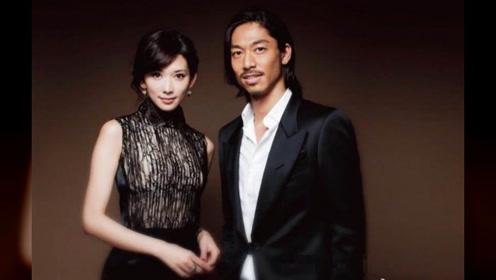 45岁林志玲今日台南大婚,婚礼现场曝光,终于嫁得有情郎