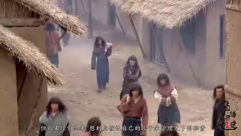 古代历史上不可原谅的四人,每一个都臭名昭著,为世人所唾弃