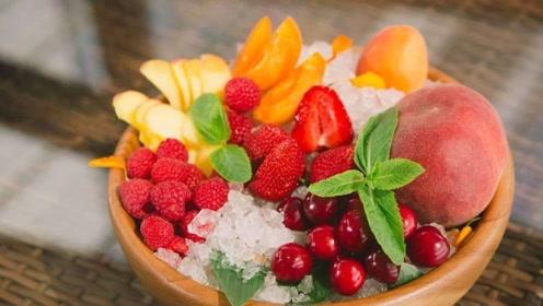 冬季不养肝咳嗽不离开,2食物常吃清除垃圾