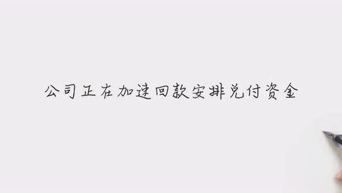 东旭系个股嘉麟杰低开5.79%