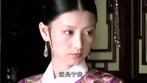 甄嬛传:华妃的替身的叶澜依,纯元的替身是甄嬛,眉庄的替身是谁?