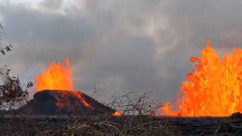 如果将全球的垃圾,都丢入火山岩浆中,会引起怎样的变化?