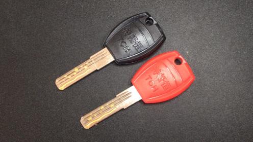 废旧钥匙太值钱了,这样利用起来,一年能省不少钱,快回家找出来