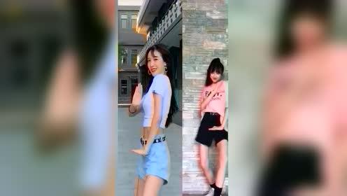 一想到你我就wu~这两个可爱小姐姐你更喜欢哪个?