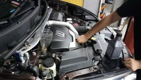 汽车6万公里该做哪些保养项目?老司机:这几个必须检查