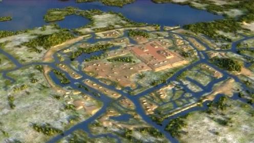 5000年前古城遗址重现,将改写历史,我国第一朝可能并非夏朝!