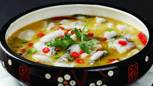 为什么现在的一些酸菜鱼店都喜欢用龙利鱼?