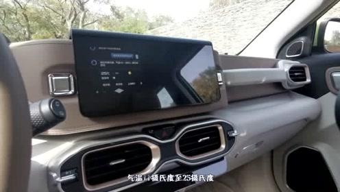 就算取消CarPlay,吉利icon的车机依然强大
