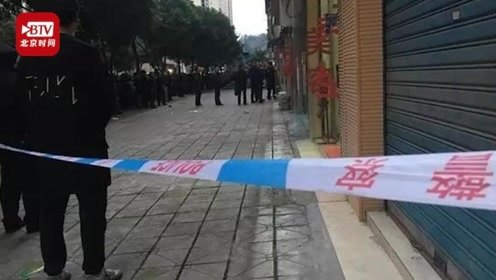 四川宜宾母女三人被杀  附近商家:嫌疑人曾与被害人打架
