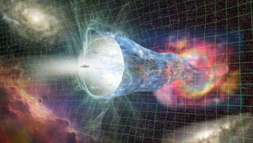 宇宙膨胀又见异常,时空中隐藏着某种东西,人类却一无所知