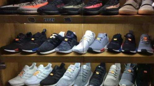 几十块跟几百块鞋子的区别在哪里?我也是今天才知道,不要再瞎买了