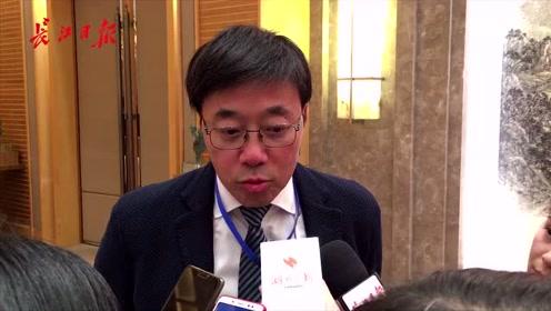 """""""中国芯之父""""来华创会啦!提到湖北芯片产业:撸起袖子加油干"""