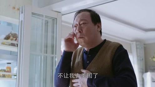 苏大强赴美之事被搁置,网友:还高兴不!