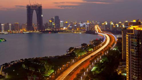 中国5A景区最多的省份,其中一座城市就有6个5A,是你家乡吗?