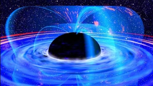 银河系有多少黑洞,原来数量如此之多!不会跑到太阳系吧?