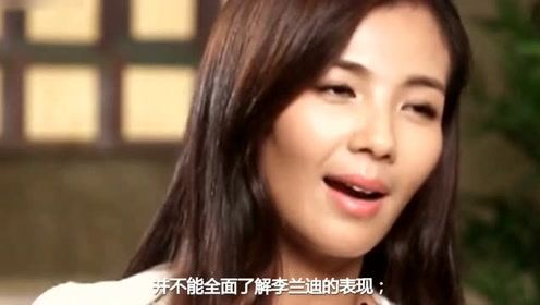 林心如替李兰迪背锅遭淘汰,刘涛你是没看清真相还是针对心如?