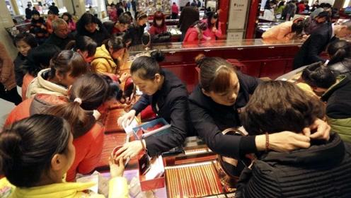 美媒:美国可能错了?中国消费者仍在不停花钱到底说明了什么?