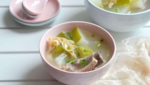 脾胃虚,湿热体质,2种蔬菜常吃,祛湿利尿,健脾养胃,身体健康