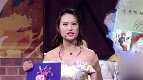 刘惜君六年后被粉丝采访 见面第一句话感动网友