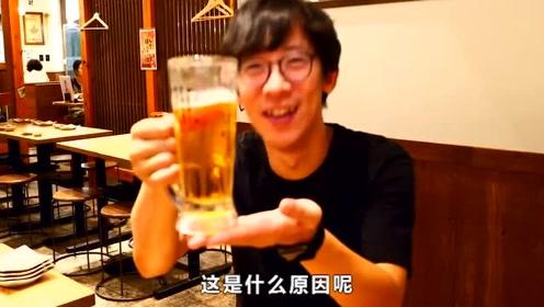 白酒和啤酒掺着喝,除了喝醉还会发生什么?看完才知道以前有多傻