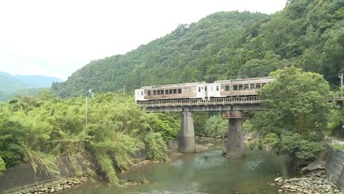 日本最慢列车时速14公里,全程仅百里地,却每天都预约满席!