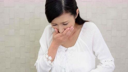 孕期呕吐是否厉害?跟孩子智商高低有关系?产科医生说出大实话