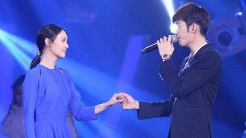 郑爽坦言:曾想嫁给张翰,现在想想很幼稚!张翰的回应让人心疼