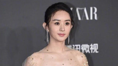 当32岁赵丽颖撞上32岁刘诗诗 同框后立见高下 最美辣妈非她莫属