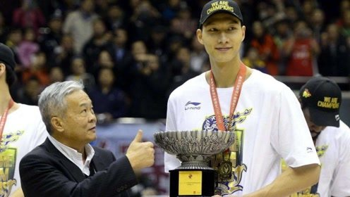 CBA中球队如果夺冠,老板能赚多钱?广东男篮来告诉你答案