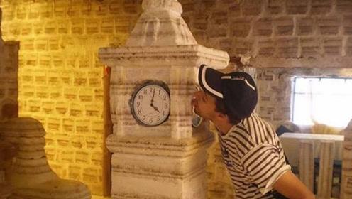 """世界最""""奇葩""""的酒店,做什么都行,就是禁止舔墙"""
