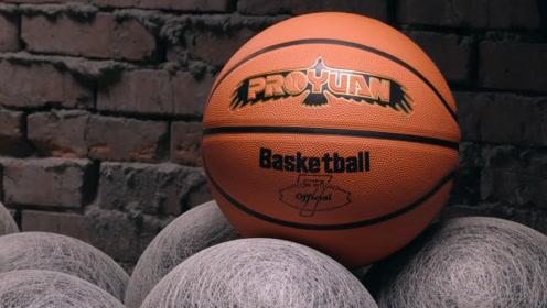 篮球是怎么制作的?模具温度可达140度,工序颇为复杂