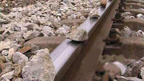 高铁时速可达400km!一旦出现石头挡路怎么办?看完佩服我国设计师