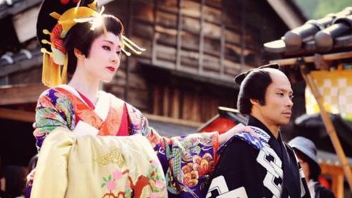日本女孩社会地位低,但是这种女人走在大街上,被万人敬仰