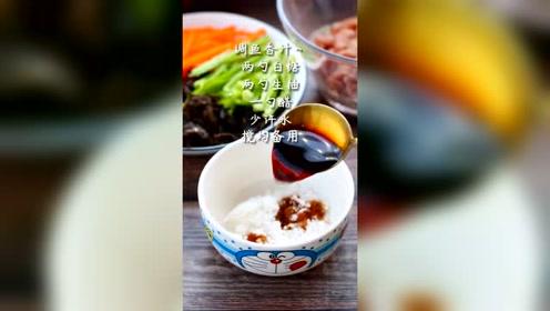 好吃到汤汁都不剩的鱼香肉丝,简单几步,调一碗万能的鱼香汁就轻松搞定了
