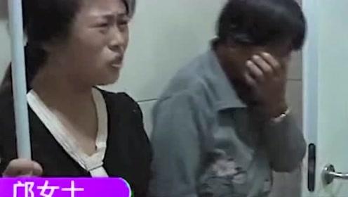 奶奶带一岁孙子去邻居家串门,被狗咬掉半张脸!儿媳:别再说了,我不听!