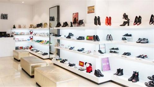 不管多贵的鞋,买之前看看这3点,买的鞋双双合脚更舒适,都看看