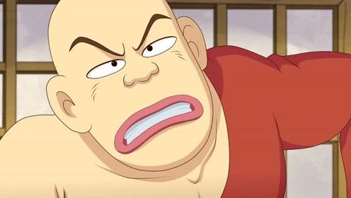 《乌龙院第二季速看》30 阿亮的危机!瓮中捉鳖的高手!