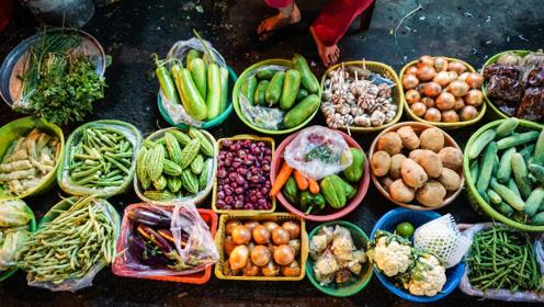 全球第一座素食城市,禁止销售肉和鸡蛋,连一只苍蝇都不会伤害