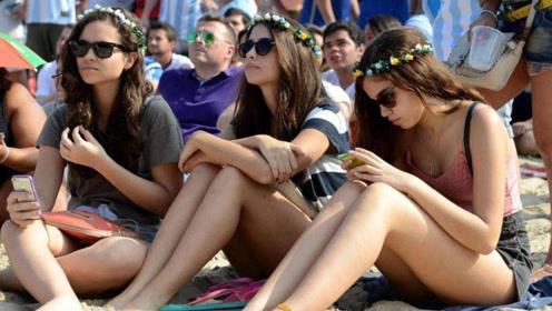 巴西旅游时,若遇到当地美女约你洗澡,千万别拒绝!否则是不友好行为