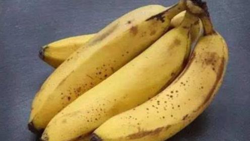 香蕉一身都是宝!10个人有9个都需要,早点知道就好了