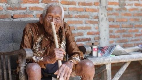 农村老人活到147岁,子女都已离世,他的长寿秘诀却很简单!