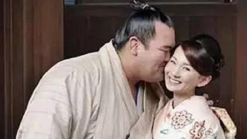 """揭秘:日本女人都以嫁""""相扑运动员""""为荣,她们都是这样理解的"""