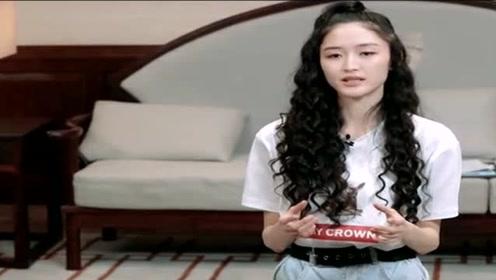 郭敬明指导《大话西游》,康可人版的紫霞仙子太动人