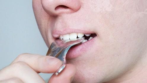 将这种金属放在嘴里,能像口香糖一样嚼,网友:一片能嚼多久?